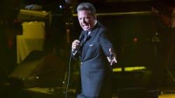 Usuarios de Change.org piden que Luis Miguel cante gratis el 1 de