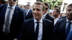 Macron se rendra à mardi à Saint-Martin, dévasté par