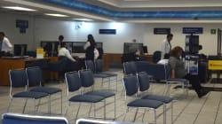 Toma precauciones: bancos no abren el 25 de