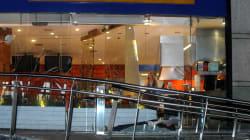 Asesinan a extranjera en taquería de Lomas de