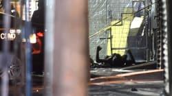 Indigente muere quemado en el Centro Histórico de