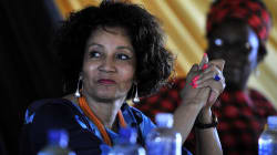 Lindiwe Sisulu's Campaign For ANC President Is A Progressive Socialist