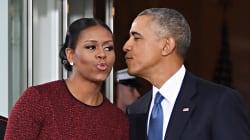 Barack Obama spiega come capire quando hai trovato quella