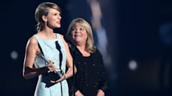Taylor Swift's Mom Makes Every Parent Question Raising A 'Polite'