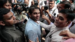 Narsingh Yadav Says His Dream Of Winning A Medal For India At The Rio Olympics Has Been