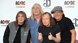 ACDC Co-Founder And Guitarist Malcolm Young Dies Aged