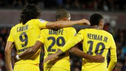 BLOG - Le 11 caché du PSG aux huitièmes de finale de la Coupe du