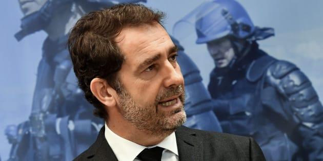 Christophe Castaner a réagi pour la première fois, ce vendredi après-midi, après la publication de photos embarrassantes dans la presse people.