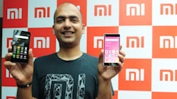 Xiaomi India Sells One Million Phones In One