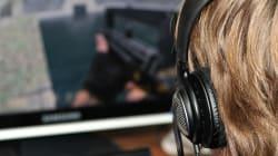 Un chico de 14 años acuchilla a su madre tras quedarse sin internet cuando estaba