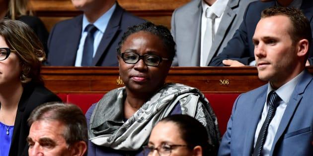 L'élection de Ramlati Ali annulée, LREM perd (encore) une députée à l'Assemblée.