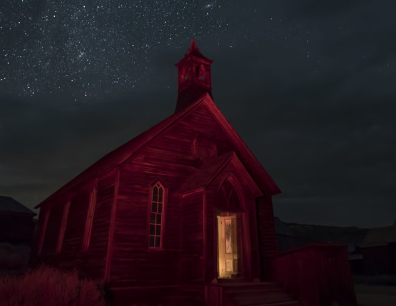'Cursed' city is one of the scariest towns in the US