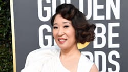 Canadian Sandra Oh's Golden Globe Turn Was One For The History