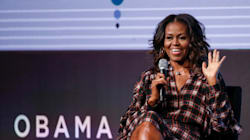 Michelle Obama Just Hinted That Barack Needs A Few More