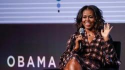 Après Barack, Montréal accueille Michelle