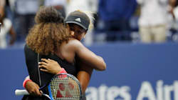 Serena Williams To Umpire: 'I Don't Cheat To Win, I'd Rather