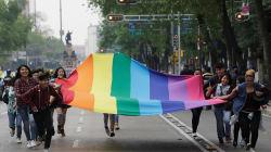 Estas son las batallas que vienen para la comunidad LGBTQ+ en México después de la