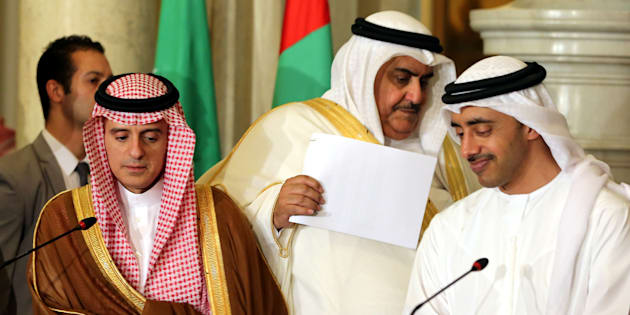Emmanuel Macron doit organiser une Conférence de la paix et de la stabilité dans le Golfe persique