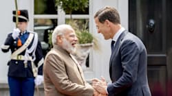 Netherlands Backs India's Bid For NSG Entry And A Permanent UNSC