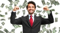 Un patron aux États-Unis gagne 265 fois plus qu'un Américain
