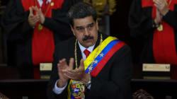 Maduro acepta propuesta de México y Uruguay de