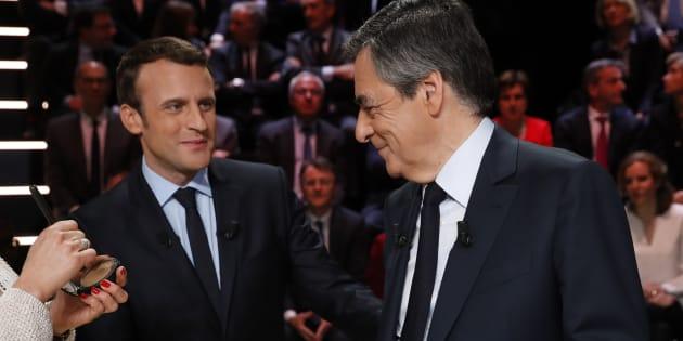 Emmanuel Macron et François Fillon proposent de légiférer par ordonnances.