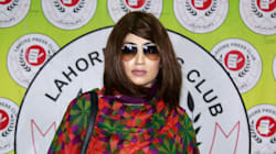 Qandeel Baloch's Brother Charged With Her