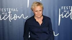 Muriel Robin regrette le peu de femmes parmi les personnalités préférées des