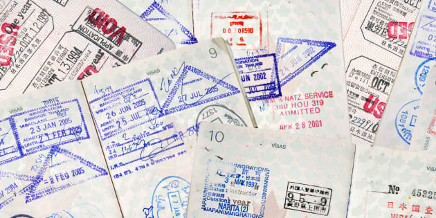 Vamos a llenar de sellitos ese pasaporte…