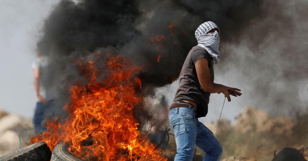 Deux Palestiniens tués à Jérusalem lors de nouveaux affrontements, une réunion prévue à l'Onu lundi