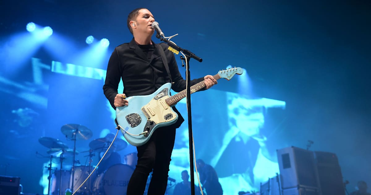 Placebo announce massive aussie tour later this year malvernweather Image collections
