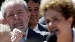 Rousseff aboga por Lula para elecciones de 2018 en