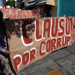 'La corrupción mata': Mariclaire Acosta habla de la #AusteridadRepublicana de