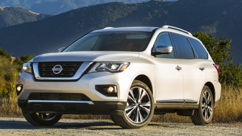 Nissan Has A Recall Notice Out For Over 215 000 Cars And Suvs In The U S Due To Fire Risk At Fault Is An Anti Lock Brake Pump Seal That Could Break