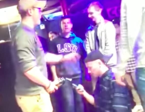 Frat bros in awful video dig themselves in deep hole