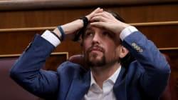 Iglesias insiste en que quiere un impuesto a la banca, pese a los avances en su entendimiento con