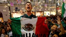 "México ya no gritará ""ehh... puto"" en"