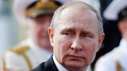 Putin Kicks 755 American Diplomats Out Of