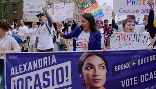 'Knock Down The House' Trailer Shows How Alexandria Ocasio-Cortez Was Part Of A