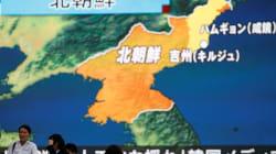 韓国で放射性物質を検出 北朝鮮核実験で発生か