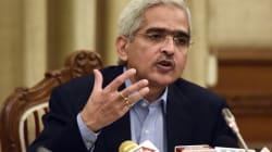 Shaktikanta Das Retires As Economic Affairs