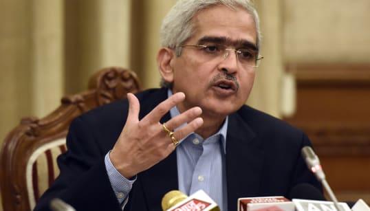 New RBI Chief Shaktikanta Das Had Identical Defence For Demonetisation,