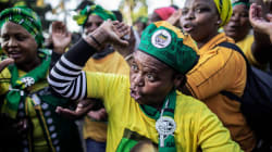 ANC Decides On New North West