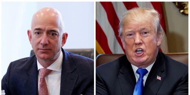 Jeff Bezos dona 33 milioni di dollari per i