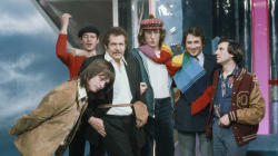 Inediti dei Monty Python ritrovati nell'archivio personale di uno dei componenti del