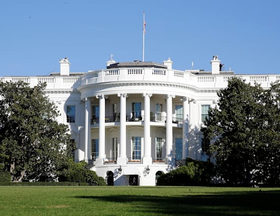 White House to propose merging two departments
