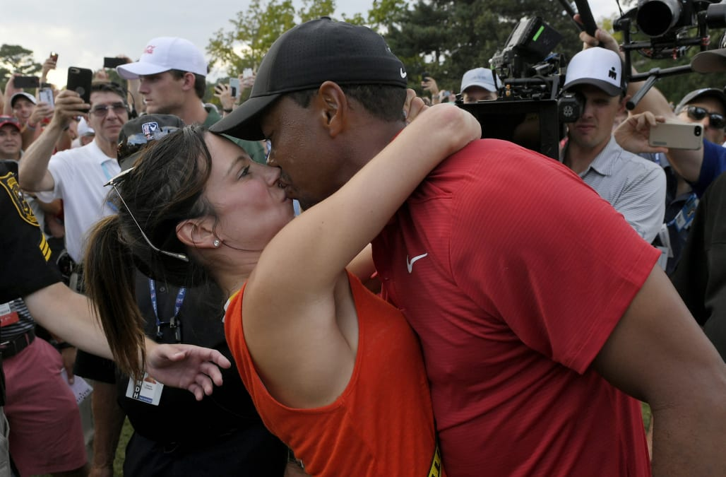 Who is Tiger Woods' girlfriend Erica Herman? What we know