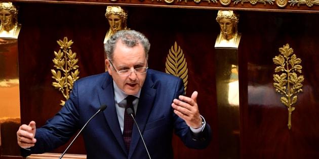 François de Rugy nommé ministre de la Transition écologique, la présidence de l'Assemblée s'offre à Richard Ferrand.