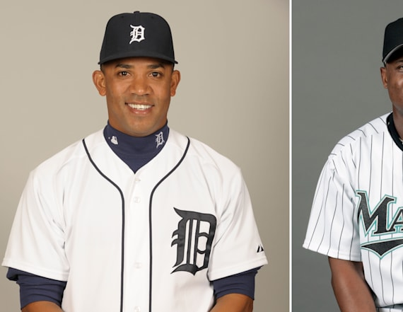 Ex-MLB players arrested in drug trafficking bust
