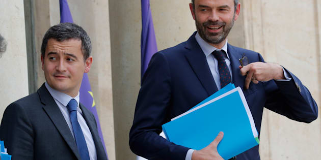 Le gouvernement confirme que la baisse des cotisations salariales se fera en deux temps en 2018